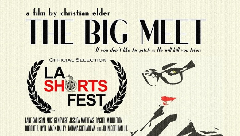 The Big Meet screens at one of the largest short film festivals in the world