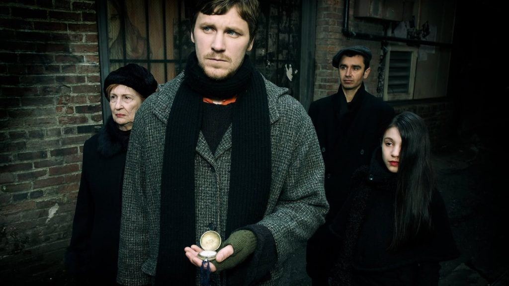 The Listen Trilogy, Stars At Dawn, Hybrid filmmaking