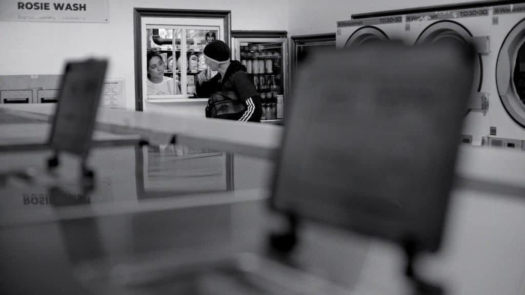 Tumble, Matthew Skala Cinematographer in Los Angeles